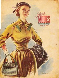 советская мода 1940-х годов фото - Поиск в Google