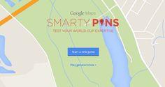 Νέο παιχνίδι από την Google, Smarty Pins  http://www.imonline.gr/gr/google/neo-paihnidi-apo-tin-google-smarty-pins-901