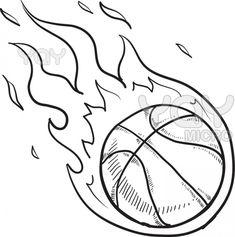 Here you find the best free Kids Coloring Pages Basketball collection. You can use these free Kids Coloring Pages Basketball for your websites, documents or presentations. Baseball Coloring Pages, Sports Coloring Pages, Coloring Pages For Boys, Coloring Pages To Print, Free Coloring Pages, Printable Coloring Pages, Coloring Sheets, Coloring Books, Kids Coloring