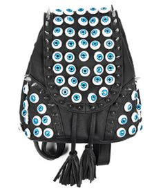 UNIF Sore Eyes Bag.  This is a joke, right?
