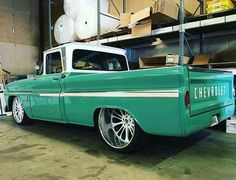 Awesome #Classic #PickUp in mint! #Truck #Style #Design #Cool