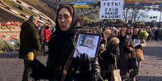 Ukraine: The Heart of the Revolution VIDEO
