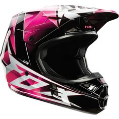 Fox V1 Radeon Helmet - Fox Racing
