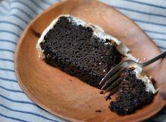 // molasses cake
