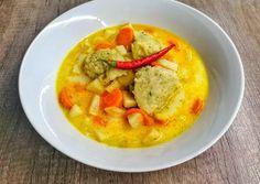 Karalábéleves, daragaluskával | Linzi receptje - Cookpad receptek