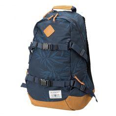 element sac dos mohave indigo backpack technique de. Black Bedroom Furniture Sets. Home Design Ideas
