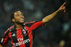 Robinho Ikuti Jejak Kaka Gabung MLS   Ajang Bola