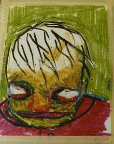 ritratto di Klee