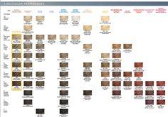 19 Inspirational Clairol soy 4plex Liquicolor Color Chart