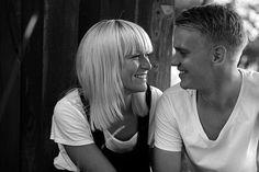 Lovestory: Sara ja Juuso // Anna & Sebastian Anna, Happiness, Couple Photos, Couples, Couple Shots, Bonheur, Couple Photography, Couple, Being Happy