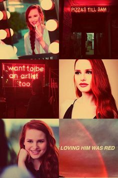 aesthetic, tumblr, and madelaine petsch image