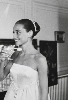 Audrey ~ how stunning was she?