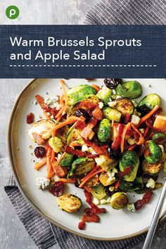 Publix Recipes, Veggie Recipes, Whole Food Recipes, Salad Recipes, Vegetarian Recipes, Dinner Recipes, Cooking Recipes, New Recipes, Healthy Recipes