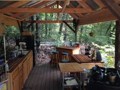 """""""In fact this young couple in their early 30's won't have rent to pay again, nor a mortgage either."""" 