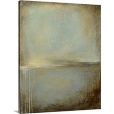 Silent Night by Erin Ashley Painting Print on Canvas