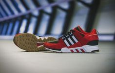 Adidas EQT Running Support 93 London - 3