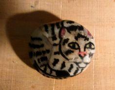 Kő cica