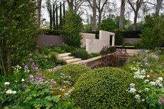 Andy Sturgeon Landscape & Garden Design (UK)