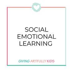 30 Social Emotional Learning Ideas Social Emotional Learning Social Emotional School Social Work