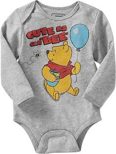 I will never be able to find enough Winnie the Pooh baby stuff Cute Baby  Girl ec6275ef1