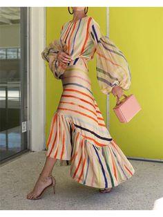 Maxi Wrap Dress, Maxi Dress With Sleeves, Boho Dress, Flowy Gown, Bohemian Dresses, Chiffon Dress, Lace Dress, Elegant Dresses, Casual Dresses
