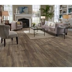 Mannington Residential- Hillside Hickory laminate flooring -Laminate Floor - Home Flooring, Laminate Wood Plank Options - Mannington Flooring Mannington Laminate Flooring, Wood Laminate, Hardwood Floors, Rustic Laminate Flooring, Parquet Flooring, Hickory Flooring, Wood Parquet, Linoleum Flooring, Engineered Hardwood