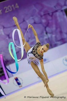 Yana Kudryavtseva, World Championships 2014 in Izmir, Turkey