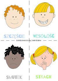 Dzieckiem bądź: Emocje dla dzieci Teacher Inspiration, Preschool Activities, Kids And Parenting, Diy Bedroom Decor, Easy Diy, Kindergarten, Crafts For Kids, Memories, Education