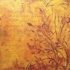 I uploaded new artwork to fineartamerica.com! - 'Sunset Romance' - http://fineartamerica.com/featured/sunset-romance-jean-plout.html via @fineartamerica