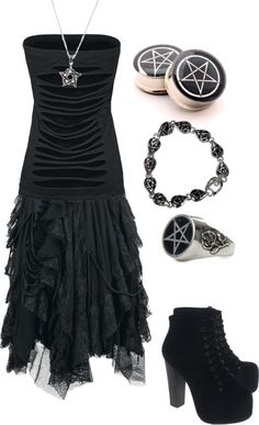 """""""Untitled #663"""" by bvb3666 ❤ liked on Polyvore"""