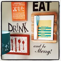Kitchen Recipe Illustrated Cooking Quotes Recipes Great Addition To My Kitchen Wall