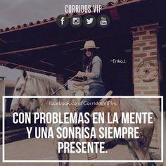 Así debe de ser.!   ____________________ #teamcorridosvip #corridosvip #quotes #frasesvip