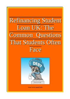 To receive further education, students are unwillingly pushed to take education loan. Amid the concern, people were searching for a solution to at least lower down the pressure of loan burden as the cost of higher education and #studentloanUK has raised a