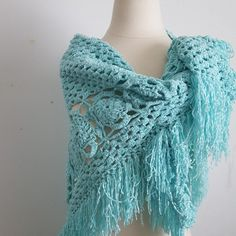 Grey wedding shawl winter wedding shawl crochet shawl