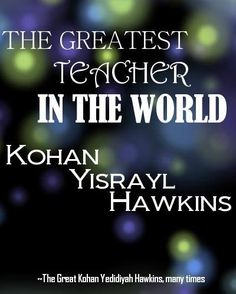 #greatest #teacher