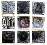 arte de Ossandón: Exposición de Tetra Pak