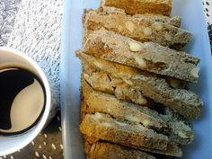 Tahini, French Toast, Breakfast, Food, Morning Coffee, Eten, Meals, Morning Breakfast, Diet
