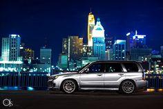 Subaru Forester STi 2002 Subaru Wrx, Jdm Subaru, Subaru Cars, Subaru Forester Sti, Sti Hatchback, Jdm Tuning, Automotive Art, Rally Car, Life Is An Adventure