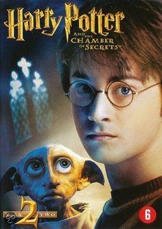 Harry Potter En De Geheime Kamer (2)