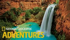 Hiking the Grand Canyon | National Geographic Expeditions