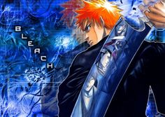 BLEACH (IMAGENS) IMAGES