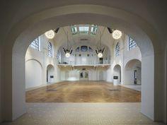 extension du musée unterlinden, colmar