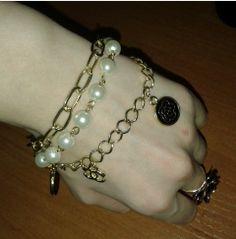 #Bracelet Fashionable 3-Layer Bracelet http://www.tinydeal.com/fashionable-px250pz-p-57178.html