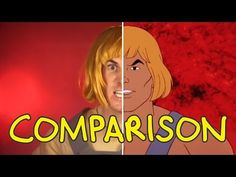 CineFix Has Recreated The He-Man Intro With a Live Action Homemade Spin - http://www.entertainmentbuddha.com/cinefix-has-recreated-the-he-man-intro-with-a-live-action-homemade-spin/