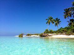 Castaway Island Experience Maldives