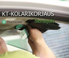 KT Kolarikorjaus Oy on asiantunteva täyden palvelun kolarikorjaamo. Tämän vuonna 2009 perustetun kahden miehen yrityksen toiminnan kulmakiviä ovat luotettavuus, laadukkuus ja nopeus. Kolarikorjauksen, vauriotarkastuksen ja automaalaamon lisäksi KT Kolarikorjauksesta saat myös tuulilasit, takalasit ja sivulasit asennettuina kaikkiin autoihin, merkistä riippumatta. KT Kolarikorjauksen asentamilla tuulilaseilla on aina vuoden lasi- ja asennustakuu. www.tuulilasipalvelu.fi