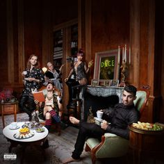 DNCE Thrives on Fun & Innuendo on Debut Album 'DNCE'