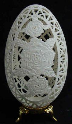 Egg Art, Egg Artists, Egg Sculptures, Egg Sculptor, Art Egg