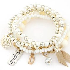 4PCS/Set Women Multilayer Acrylic Beads Bangle Bracelets Beach BG http://venue26.com/products/4pcs-set-women-multilayer-acrylic-beads-bangle-bracelets-beach-bg?utm_campaign=crowdfire&utm_content=crowdfire&utm_medium=social&utm_source=pinterest #fashion #bridal #wedding #jewelry #blackfriday #cybermonday