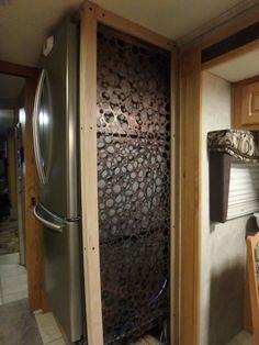 DIY Home Decorations Blog  Installation of a residential refrigerator in my motorhome  http://ift.tt/2nUAiyr
